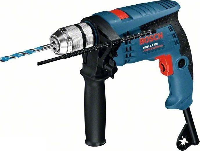 Wiertarka Bosch GSB 13 RE Professional (0.601.217.100) 1