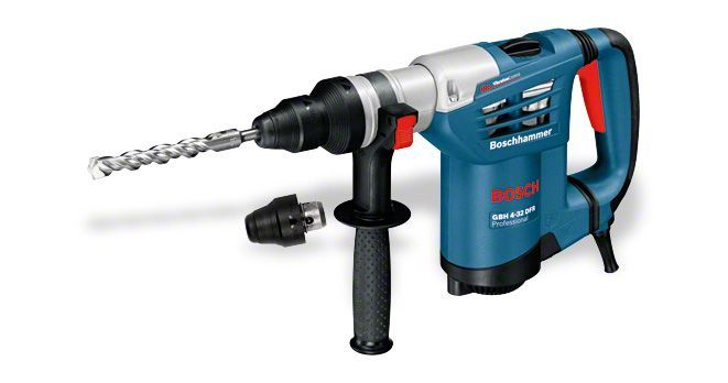 Bosch Młot udarowo-obrotowy GBH 4-32 DFR Professional SDS-plus 4,2J 900W (0.611.332.101) 1