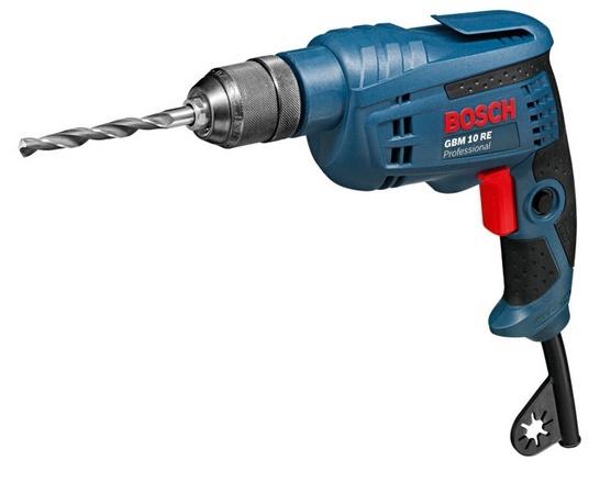 Wiertarka Bosch GBM 10 RE Professional (0601473600) 1