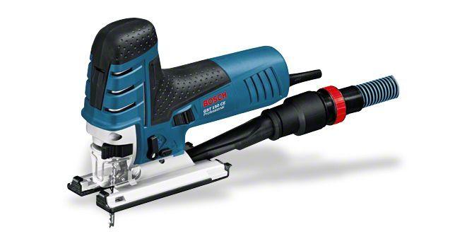 Bosch Wyrzynarka 780W GST 150 CE Professional (0.601.512.000) 1