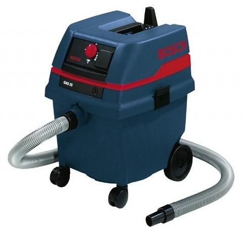 Bosch Odkurzacz przemysłowy GAS 25 L SFC Professional (0.601.979.103) 1