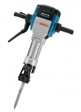 Bosch Młot wyburzeniowy 2000W 62J GSH 27 VC Professional 061130A000 1