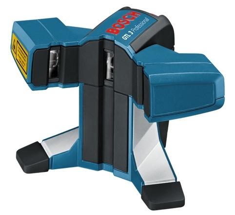 Bosch Laser do układania płytek GTL 3 Professional (0.601.015.200) 1