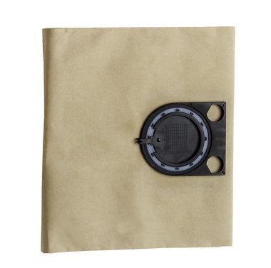 Worek do odkurzacza Bosch papierowy do odkurzacza GAS 50 nowy typ 1szt. 2605411163S 1