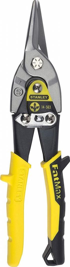 Stanley Nożyce FatMax proste 250mm (14-563) 1