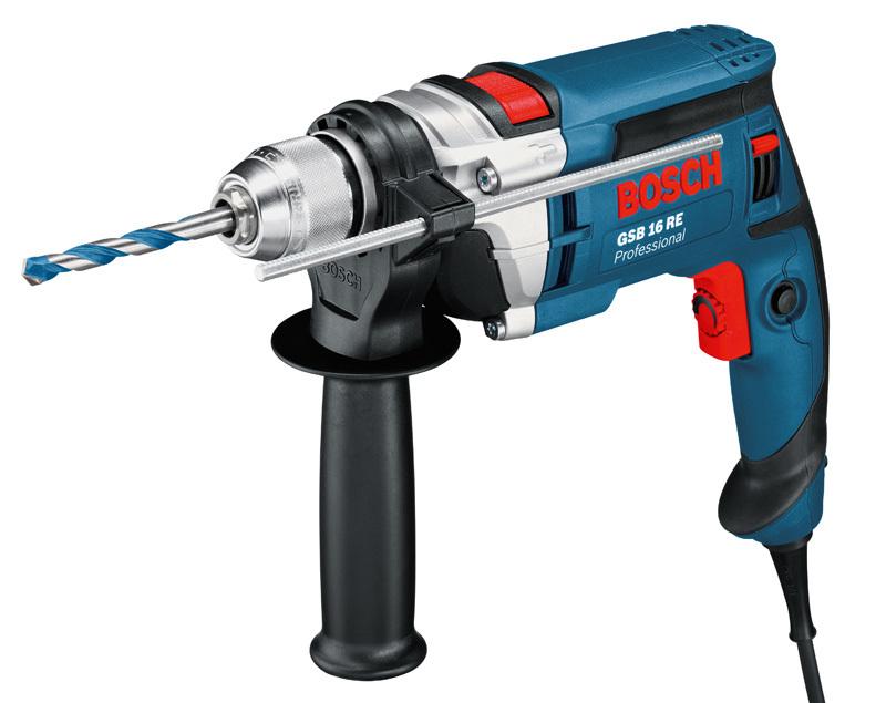 Wiertarka Bosch GSB 16 RE Professional (0.601.14E.500) 1