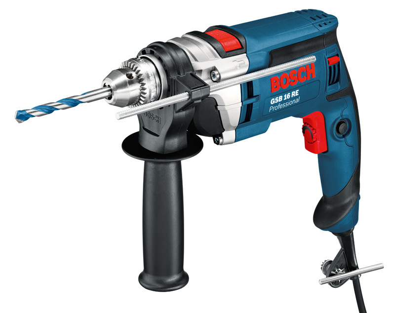 Wiertarka Bosch GSB 16 RE Professional (0.601.14E.600) 1