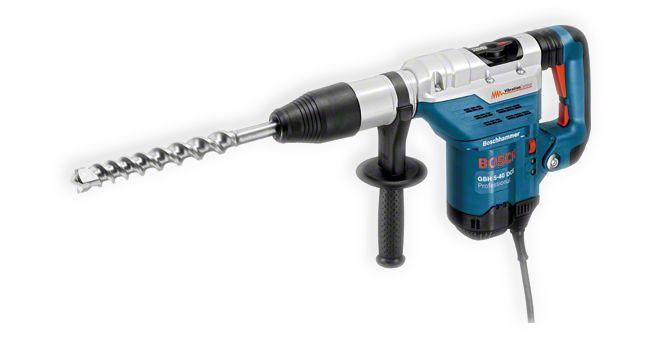 Bosch Młot udarowo-obrotowy SDS-max 1150W 8,8J GBH 5-40 DCE Professional (0.611.264.000) 1