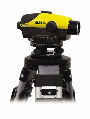 Stanley Niwelator optyczny AL 24 DVP + akcesoria 77-160 1