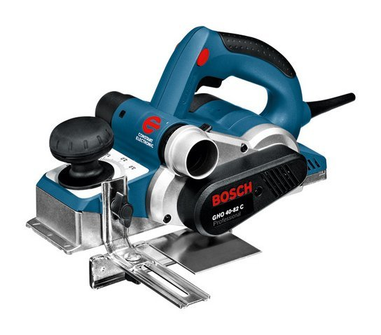 Bosch Strug GHO 40-82 C Professional (0.601.59A.76A) 1