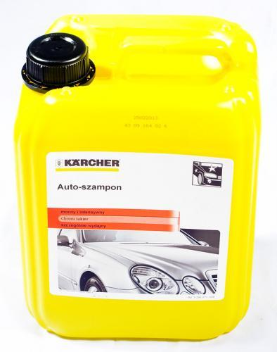 Karcher Szampon samochodowy RM565 Car&Bike 5L (6.295-360.0) 1