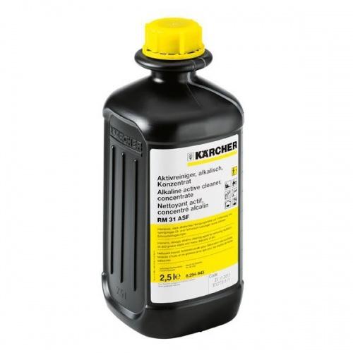 Karcher Aktywny alkaliczny środek czyszczący RM 31 ASF 2,5L (6.295-584.0) 1