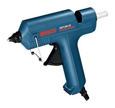 Bosch Pistolet do klejenia 500W GKP 200 CE (0.601.950.703) 1