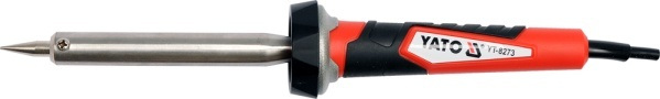 Yato Lutownica oporowa 80W 6,8x64mm max. 520˚C (YT-8273) 1