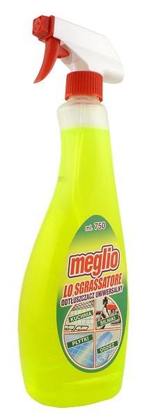 Womax Płyn odtłuszczający Meglio 750ml (OFE000231) 1