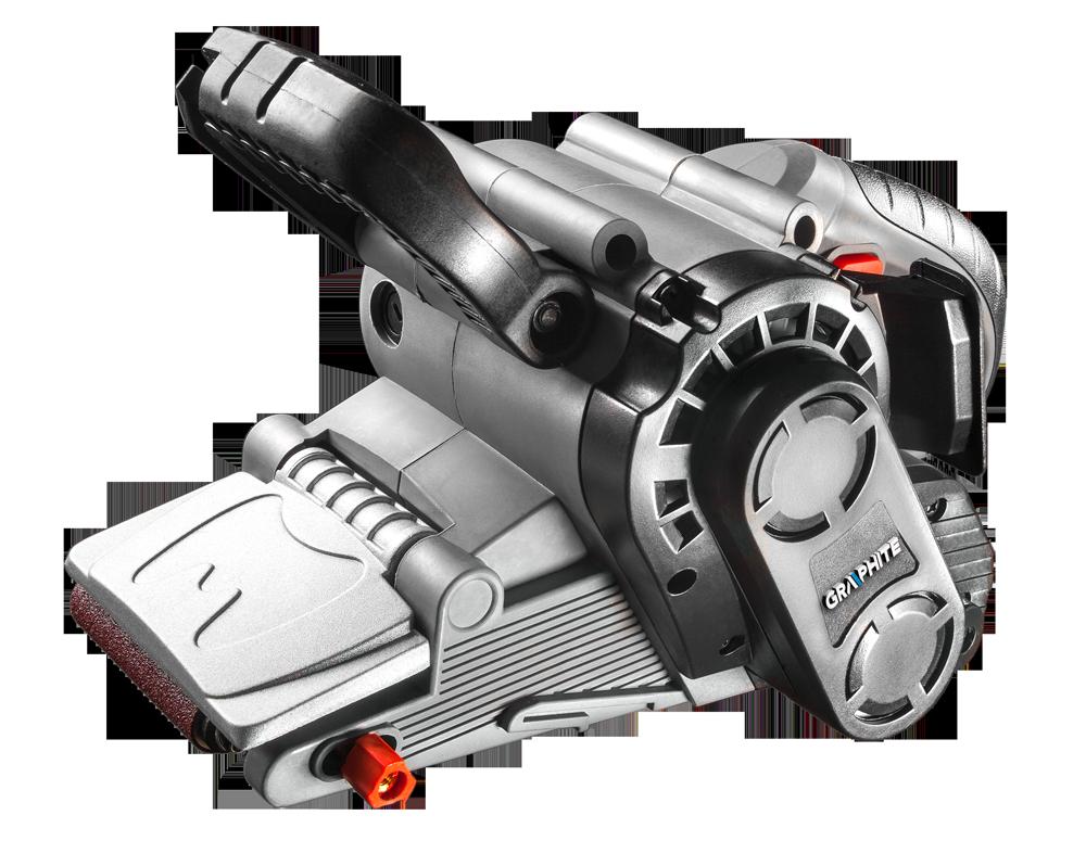 Graphite szlifierka taśmowa 75x146mm (59G392) 1