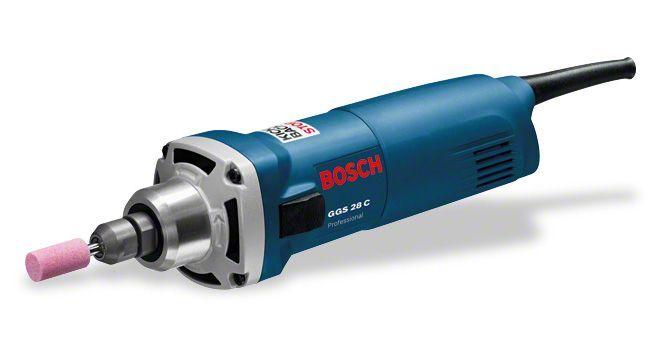 Bosch szlifierka prosta GGS 28 C Professional (0601220000) 1