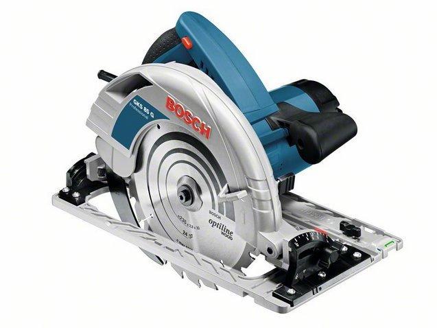 Bosch Pilarka tarczowa 85mm GKS 85 G Professional (060157A901) 1