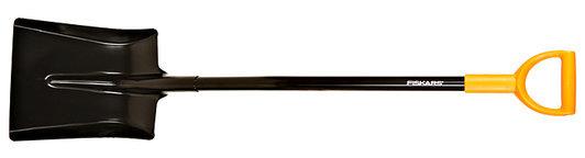 Fiskars Szufla węglarka Comfort z metalowym trzonkiem Y 121,5cm (132911) 1