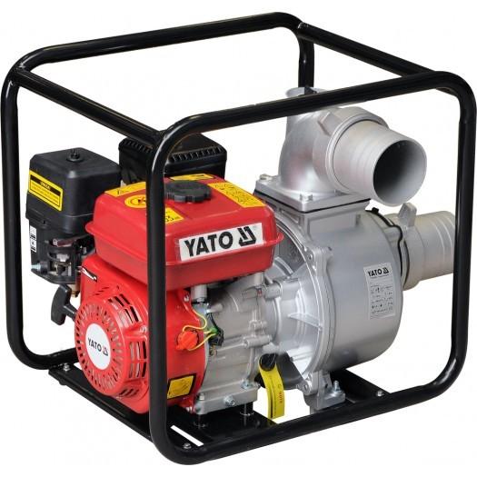 Yato Spalinowa pompa wodna YT-85403 1