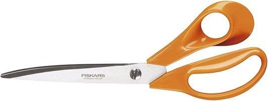Fiskars Nożyczki uniwersalne ogrodowe 248mm 111050 1