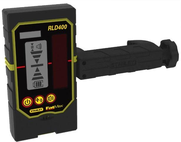 Stanley Detektor promienia laserowego Fatmax RLD 400 77-133 1