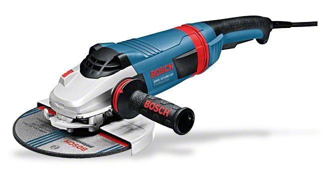 Bosch Szlifierka kątowa 180mm GWS 22-180 LVI Professional 0601890D00 1