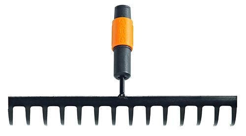 Fiskars Grabie 14-zębne QuikFit 205mm (135511) 1