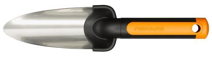 Fiskars Łopatka wąska Premium 280mm 137210 1