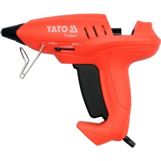 Yato Pistolet do klejenia 35/400W (YT-82401) 1