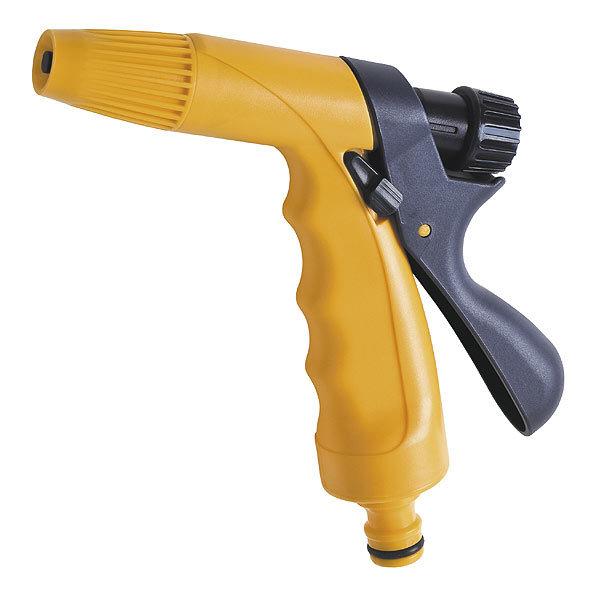 Ferro Pistolet plastikowy regulowany DY2021 1