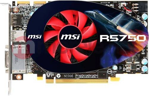 MSI R5750 WINDOWS 8 DRIVERS DOWNLOAD (2019)