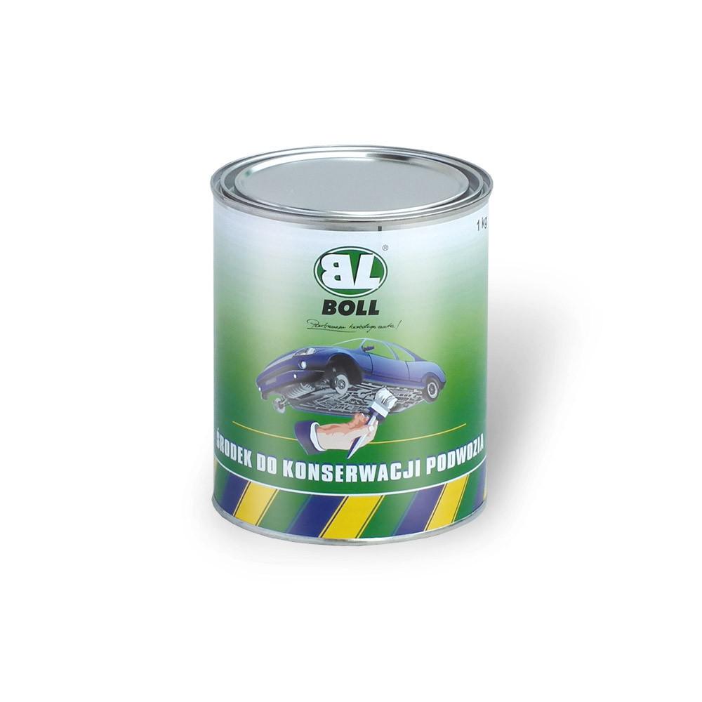 BOLL Środek do konserwacji podwozia na pędzel 1kg 001032 1