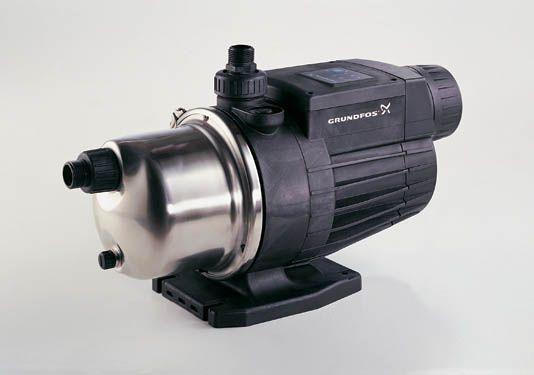 Grundfos Hydrofor MQ 3-45 1000W (996515415) 1