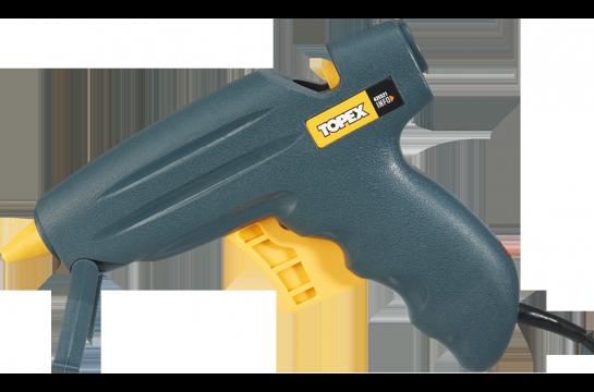 Topex Pistolet do klejenia 11mm 230W (42E521) 1