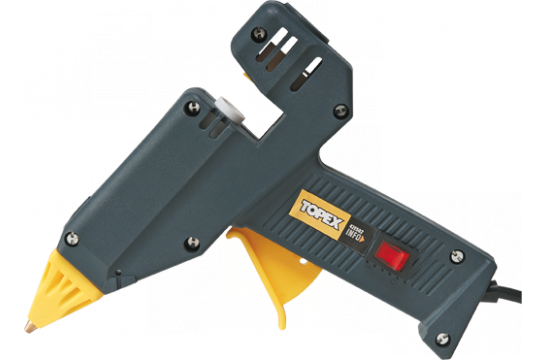 Topex Pistolet do klejenia 11mm 30/180W (42E502) 1