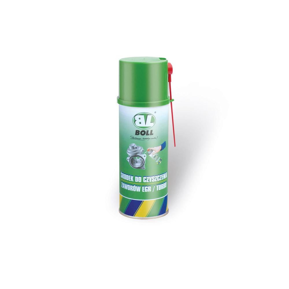 BOLL Środek do czyszczenia zaworów EGR/TURBO 400ml (0014019) 1