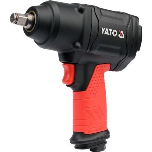 """Yato Klucz pneumatyczny 1/2"""" 1150Nm (YT-09540) 1"""