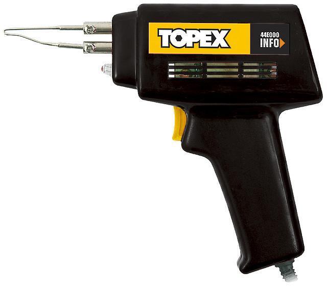 Topex Lutownica transformatorowa 100W T-6700 (44E000) 1