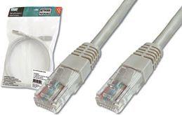 Digitus Patch cord kat.5e UTP sz ary 2m DK-1512-020 1