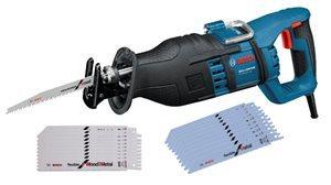 Bosch Piła szablasta GSA 1300 PCE 1300W 0615990EC6 1