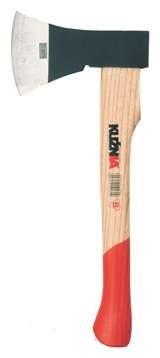Kuźnia Sułkowice Siekiera uniwersalna drewniana 0,6kg 36cm (1-311-05-301) 1