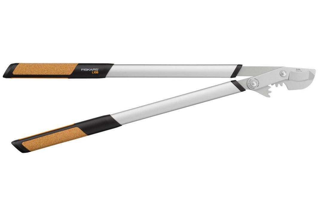 Fiskars Sekator dźwigniowy nożycowy QUANTUUM (L) 112630 1