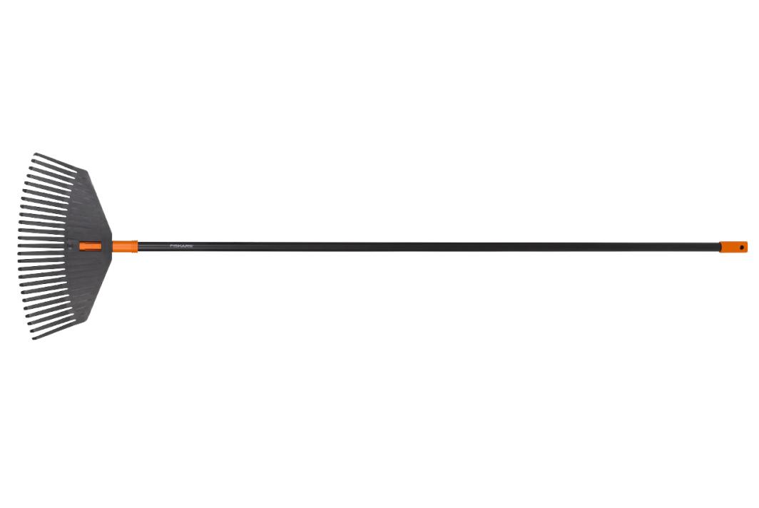 Fiskars Grabie do liści SOLID M 25-zębne 135026 1