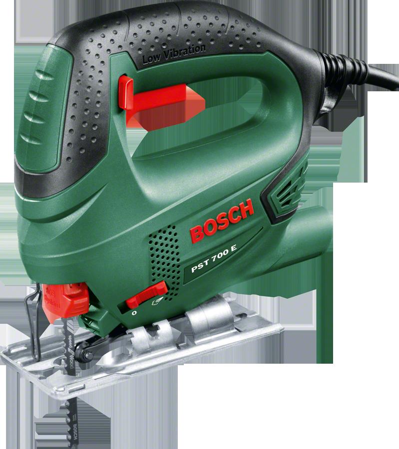 Bosch Wyrzynarka PST 700 E + Walizka (06033A0020) 1