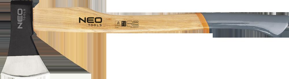 NEO Siekiera uniwersalna drewniana 1,6kg 80cm (T N27-016) 1