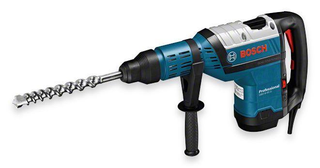 Bosch Młot udarowo-obrotowy GBH 8-45 D (0611265100) 1