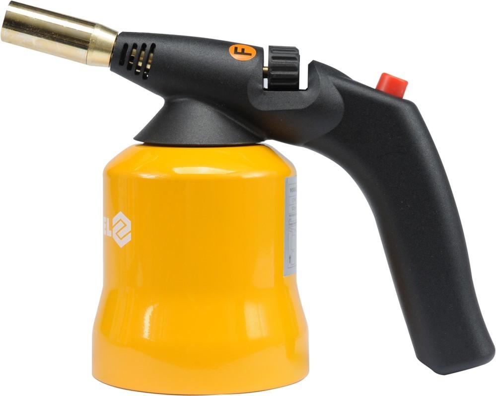 Vorel Lampa lutownicza gazowa z zapłonem piezo - 73403 1