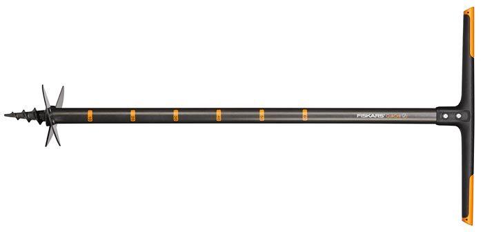 Fiskars Świder glebowy QuikDrill M 150mm (1000638) 1