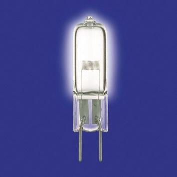 Osram Żarówka halogenowa fotooptyczna HLX64640 FCS 150W 24V G6,35 - 4050300006727 1